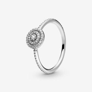 Pandora Elegant Sparkle Ring